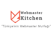 Webmaster Kitchen
